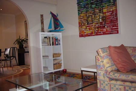 Attadale 2 bedroom luxury with access to pool - Attadale - Appartamento