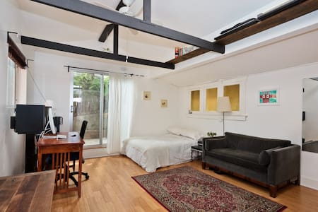Private Guesthouse in Echo Park