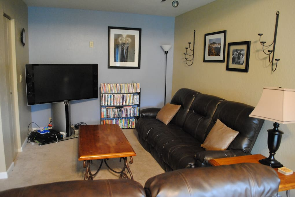 Family Home 2 Miles from Capitola!