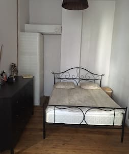 Private apartment in the city centre area - Tartu - Apartment