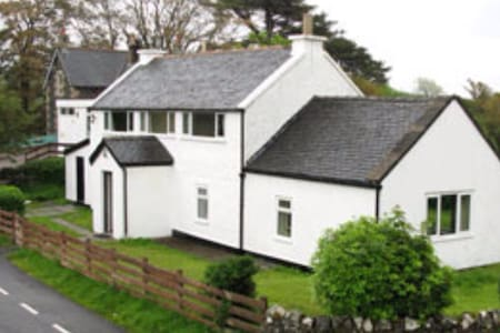 Beautiful Cottage in Kilchoan - House