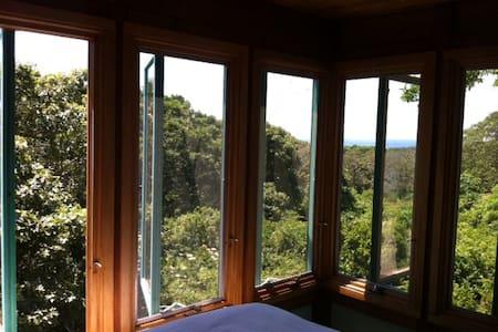 Water View Room on MV $125- $190 per night - Aquinnah - House