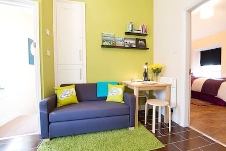 Galway City Centre 1 Bed Apartment - Galway - Apartment