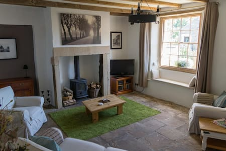 The Cottage, Wolsingham (weardale) - Wolsingham