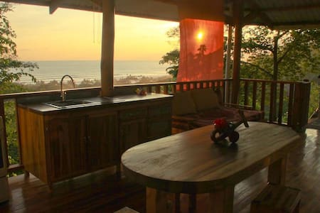 Vista Naranja Ocean View Apartament