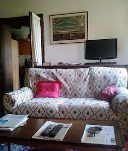 casa grande con molte stanze, cucina e due bagni - Noventa Vicentina