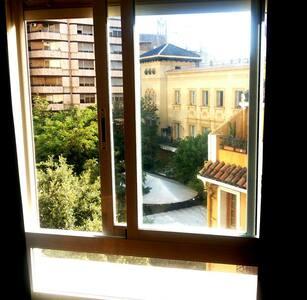 HEART OF CASTELLON. BEST LOCATION - Wohnung