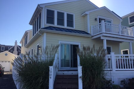 Bayfront beauty at the Jersey Shore - Wohnung