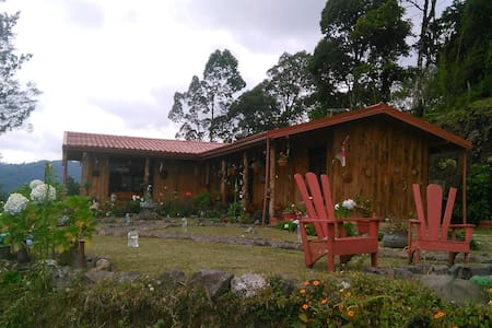 Remanzo de Paz. - Bed & Breakfast