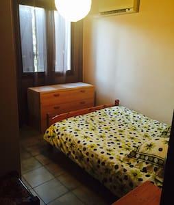 Chambre 2 pers près de Carcassonne - Haus