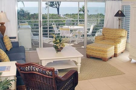 Hilton Grand Vacations Hurricane House - Appartement