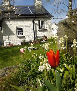 17th Century Lake District cottage - Bowland Bridge