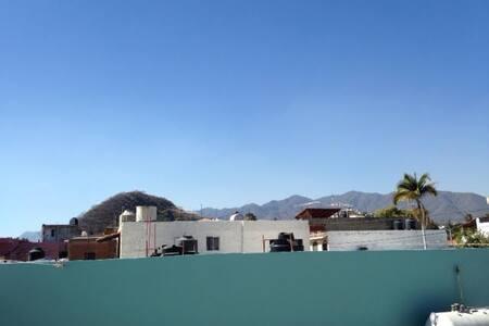 LAKE CHAPALA RENTAL  - Lopez Casita - Apartment