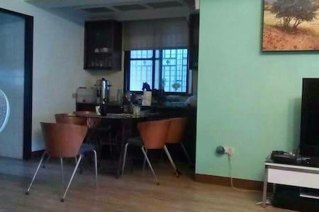 一人房 套房 三人房,可依房客需求 - 左營區 - Lägenhet