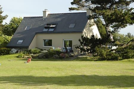 Ty Louvann - House