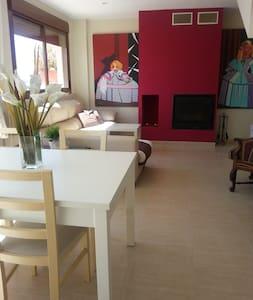 Apartamento Golf Panoramica - Appartement