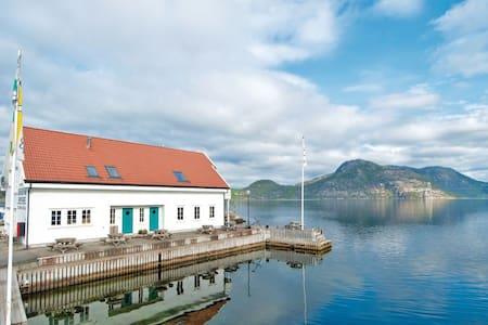 Sjøleilighet, Lysefjorden- Bergevik - Appartement