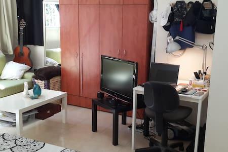 Cozy studio in the Heart of TLV - Tel Aviv-Yafo