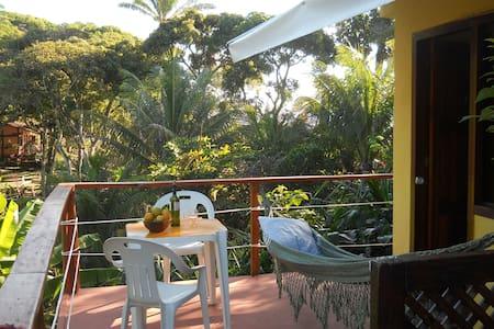 Villa-Bahia B&B 3 Morro d São Paulo - Bed & Breakfast