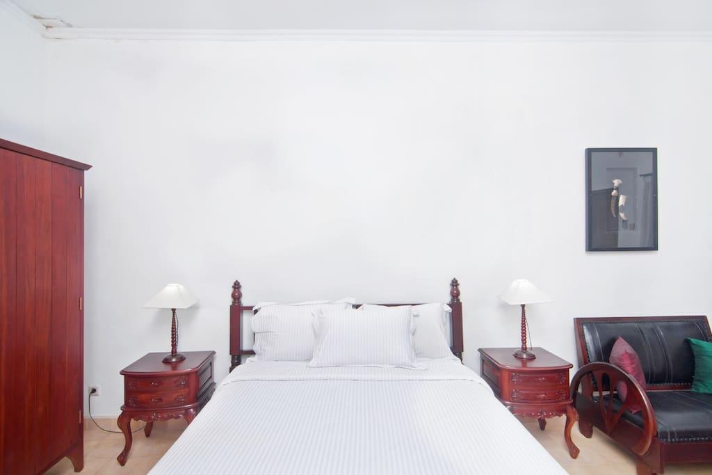 Casa Mia - Room 2