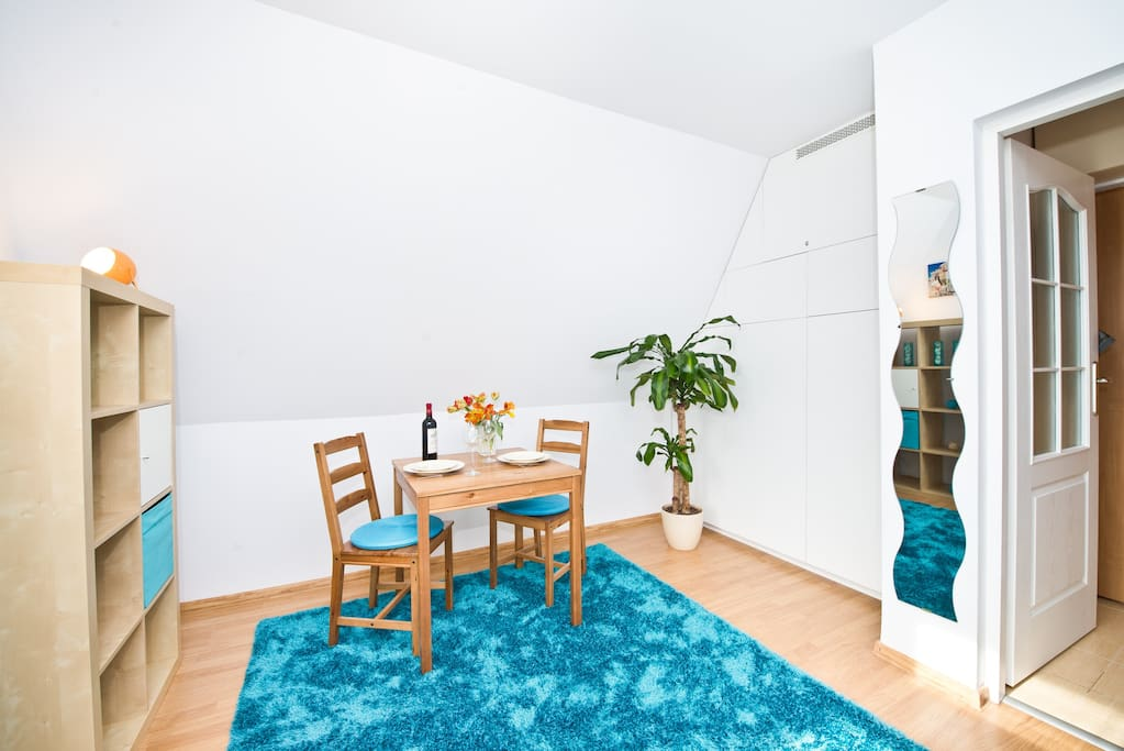Gdansk Old Town Apartment CtCentre