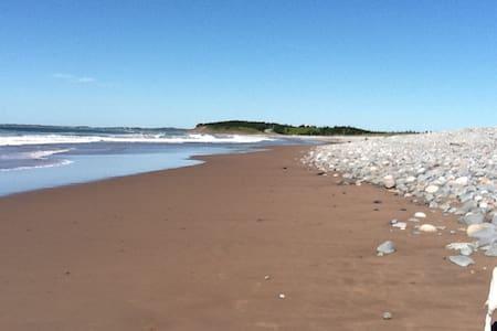 Lawrencetown Beach Ocean Paradise - Rumah