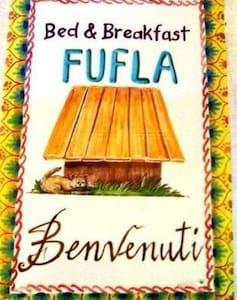 FUFLA Bed&Breakfast nel Salento - Tricase - Bed & Breakfast