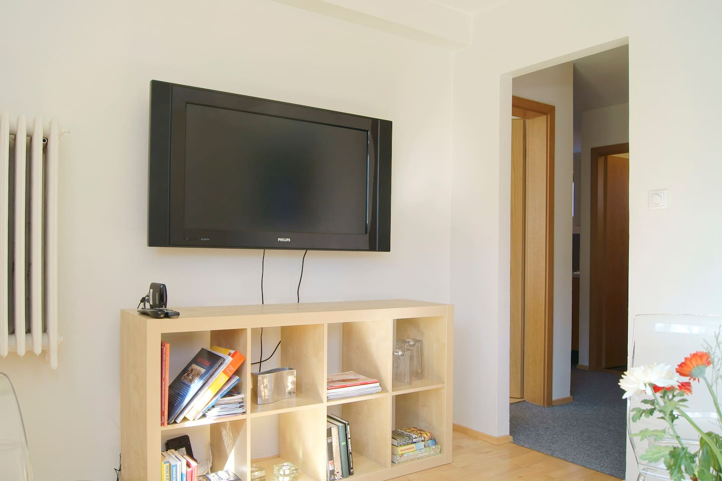Cosy apartment ,centrally located