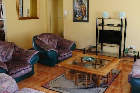 Sugarbush Lodge - WestGate, Harare - Harare - Appartamento