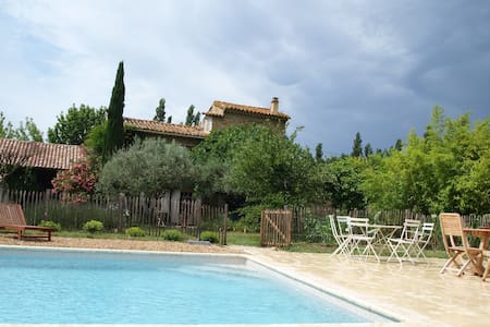 Perfect Day in the Provence - Beaumes-de-Venise