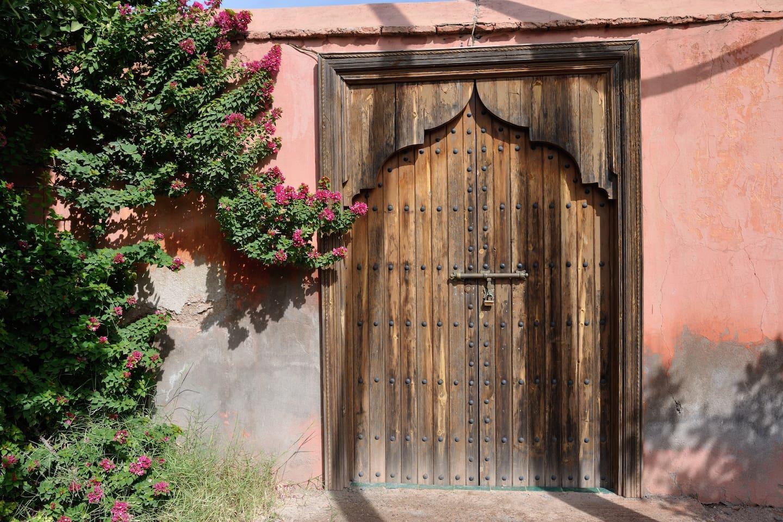 l'encien porte d'entree a Dar Laman(URL HIDDEN)soyez le bienvenu