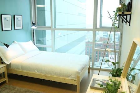 Resum House #S3 Eco-Friendly ☆PROMOTION☆ - Yeongdeungpo-gu - Apartment