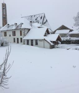 Casa rural Roncesvalles - Espinal - House