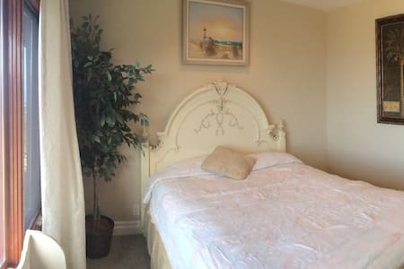 Comfy Private Bedroom in RPV, a Peaceful Home! - Haus