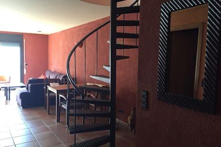 Apartament en Caldes de Malavella - Appartement