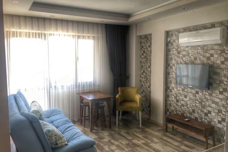 ÇANAKKALE DARDANOS HOUSE - Çanakkale - Hus