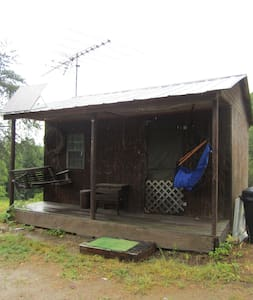 Clover Mountain Camping - Tazewell - Cabin