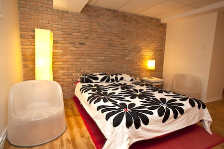 Montreal superb apartment - Hampstead - Lejlighed