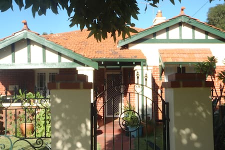 Mount Lawley close city/airport 2 - Perth