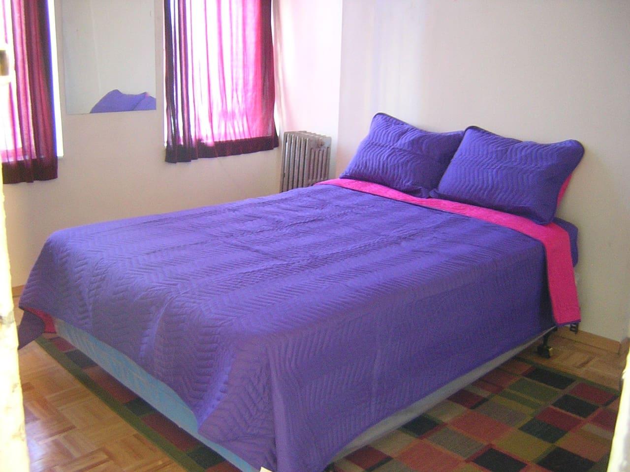 Private Room East Williamsburg