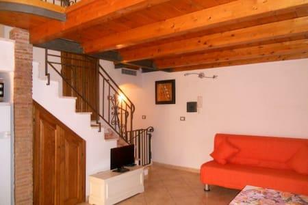 Loft Apartment in Gaeta #2 - Gaeta - Loft