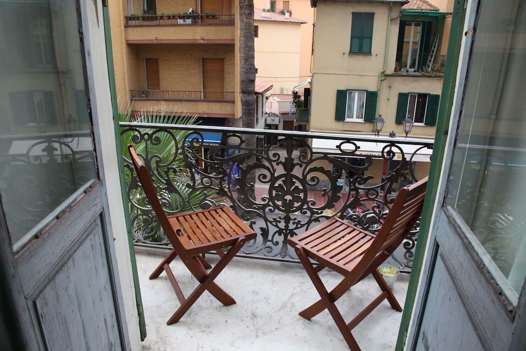 Ventimiglia, Italian Riviera