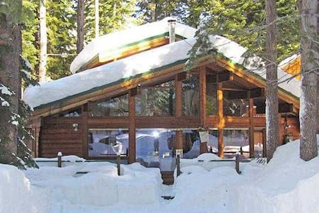 Donner Retreat! - Truckee