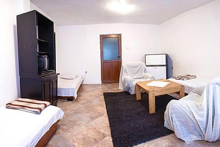 Nick's Apartment in Burgas - Apartment