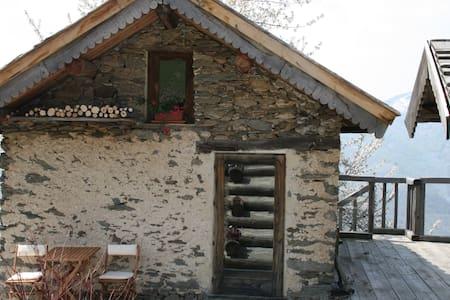 La Casetta  chambre d'hôte - Pra - Bed & Breakfast