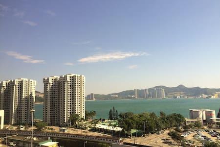 Spacious Modern Harbour View - Lakás