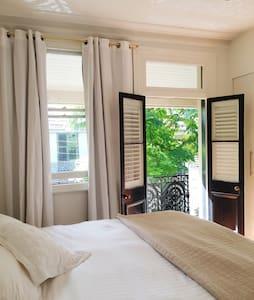 Master Bedroom in Paddington