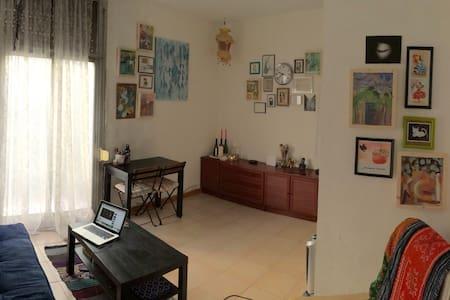 Sunny Sants Sala Double Sofa-bed!