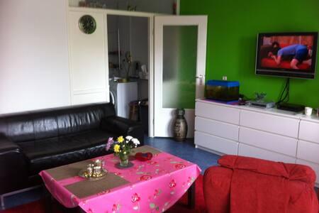 calypso - Amsterdam-Zuidoost - Appartement