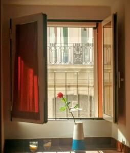 Accogliente monolocale cuore Bari - Bari - Apartment